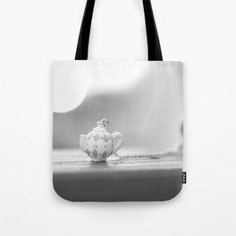 mini teapot Tote Bag