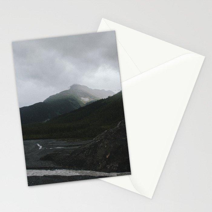 Kenai Fjords Stationery Cards