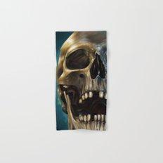 Skull 4 Hand & Bath Towel