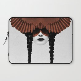 Dark Cardinal Laptop Sleeve