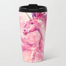Moonshine Unicorn Travel Mug