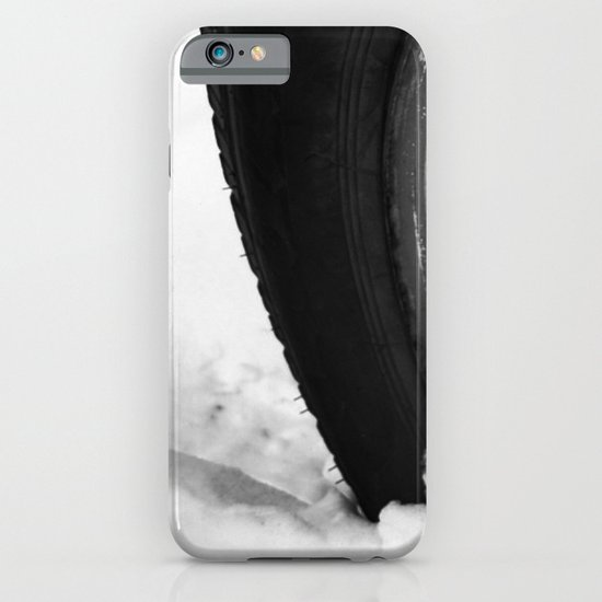 Snowbound iPhone & iPod Case