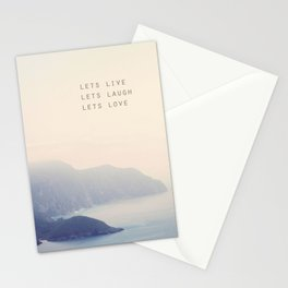 Corfu Stationery Cards