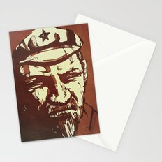 Vladimir Ilyich Lenin Stationery Cards