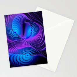 fractal design -355- Stationery Cards