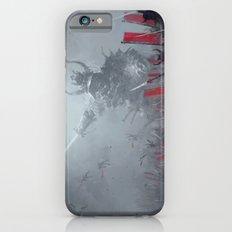 dark shogun iPhone 6s Slim Case