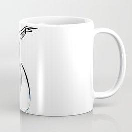 Sufi Meditation Whirling Dervish Coffee Mug