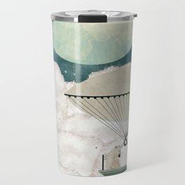 arctic explorers Travel Mug