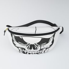 The Hat Man Fanny Pack