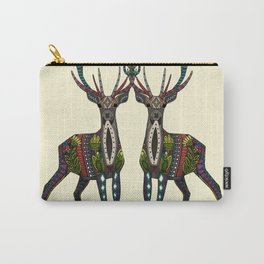 deer vanilla Carry-All Pouch