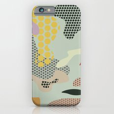 SPAM iPhone 6s Slim Case