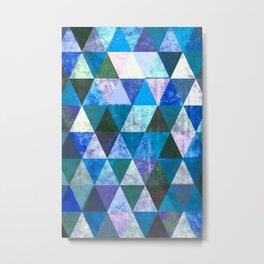Blue Bayou Metal Print