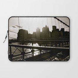 WHITEOUT : Take Me There Laptop Sleeve