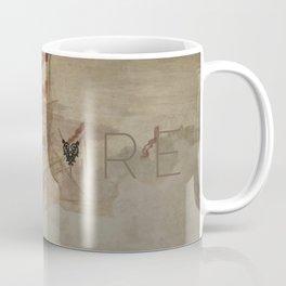 Vampyre Ship Coffee Mug