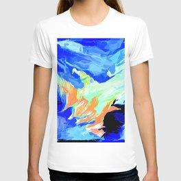 Chartered Oceans T-shirt