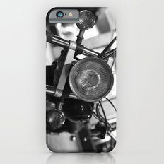 Motorcycle iPhone 6s Slim Case