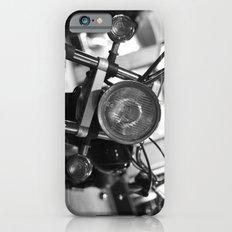 Motorcycle Slim Case iPhone 6s