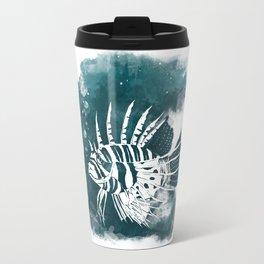 Feuerfisch Travel Mug