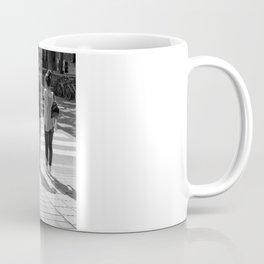 Minor Adjustments Coffee Mug