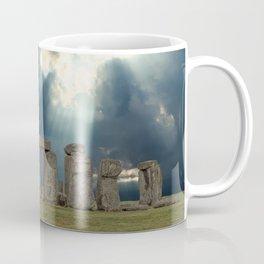 Stonehenge IV Coffee Mug