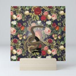 Eden Mini Art Print