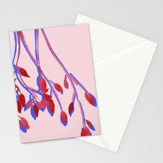 Fallin' Stationery Cards