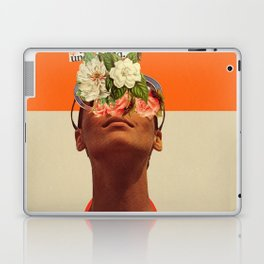 The Unexpected Laptop & iPad Skin