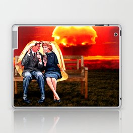 Nuke Cola Laptop & iPad Skin