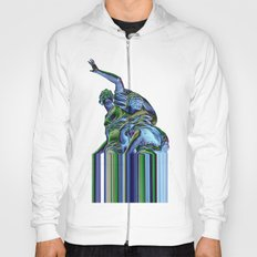 Goddess of Versailles Hoody
