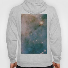 SPARKLING MILKY WAY GALAXY #2 Hoody
