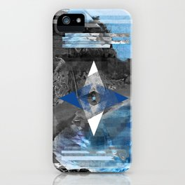 Lost. iPhone Case