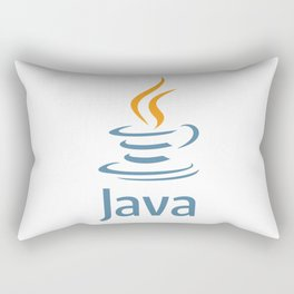 Java Rectangular Pillow