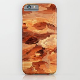 Canyon iPhone Case
