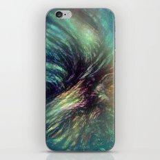 Bischon Flower iPhone & iPod Skin