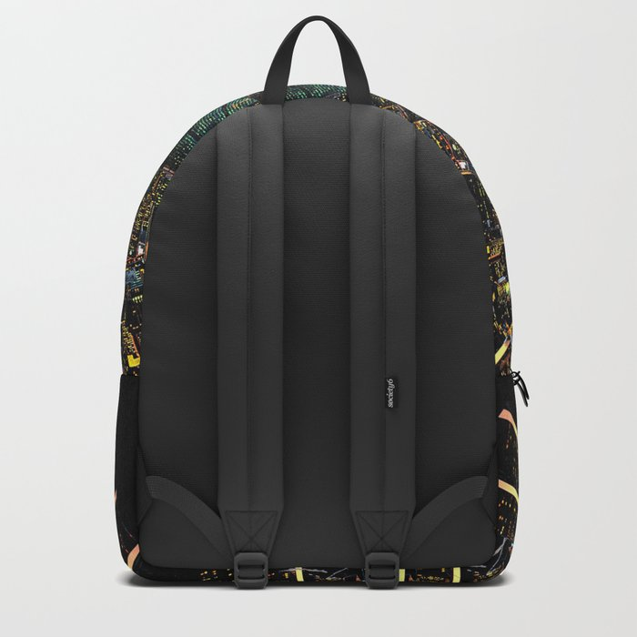 Fract-live Backpack
