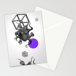 Zoologica Serie: Collaboration Stationery Cards