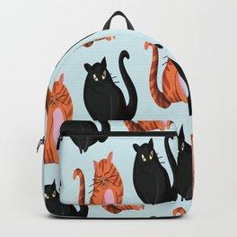CUTE CAT PATTERN Backpack