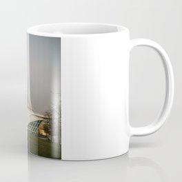 Milwaukee Art Museum Coffee Mug