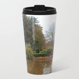 The Water Garden Travel Mug