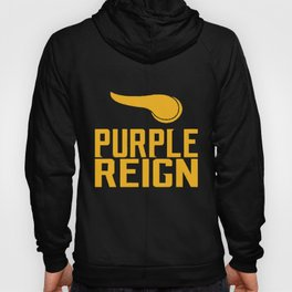 Vikings Purple Reign Football Minnesota T-Shirts Hoody