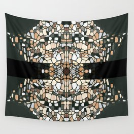 Knowing Eye Wall Tapestry