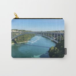 Niagara Falls 1 Carry-All Pouch