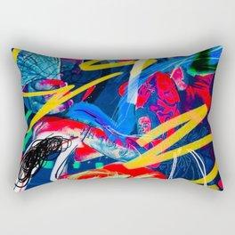 Party girls intese Rectangular Pillow