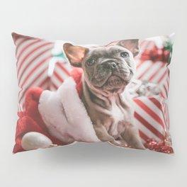 Sweet bulldog Pillow Sham
