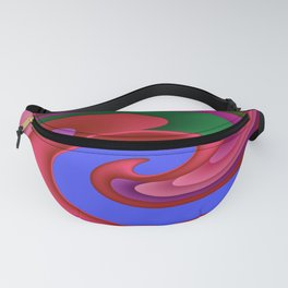 swing and energy for your home -3- Fanny Pack
