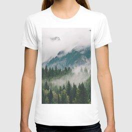 Vancouver Fog T-shirt