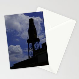 Fishtown's Milk Bottle Stationery Cards