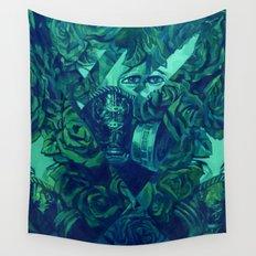 Jackioh Wall Tapestry
