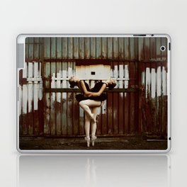 Never Miss a Chance to Dance Laptop & iPad Skin