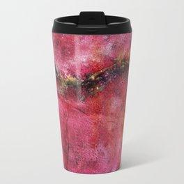 black slug Travel Mug